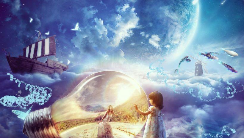 Terapevtski učinki sanj