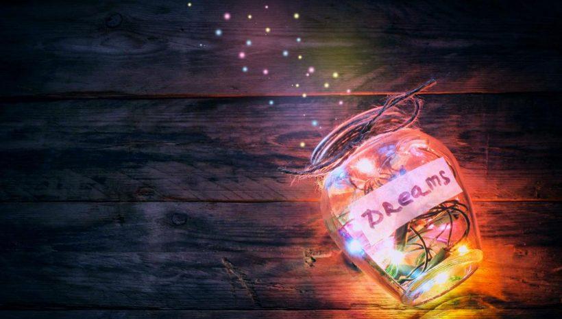 Odprta je brezplačna facebook skupina za raziskovanje sanj