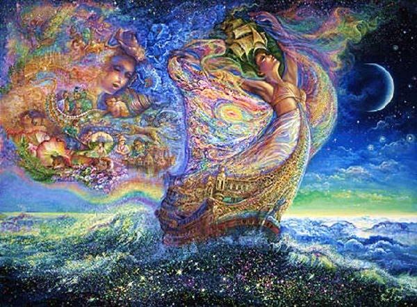 Skrb sanj pri izražanju čustev